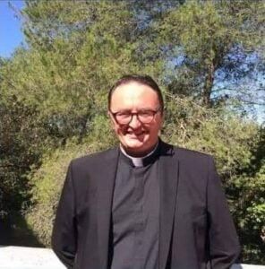 Fr Charles Coyle