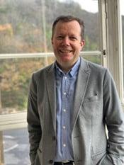 Prof Jason Leitch CBE