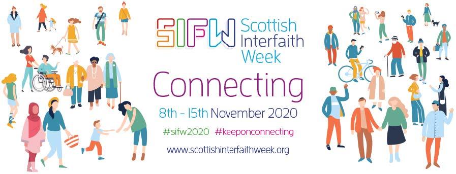 Scottish Interfaith Week 2020