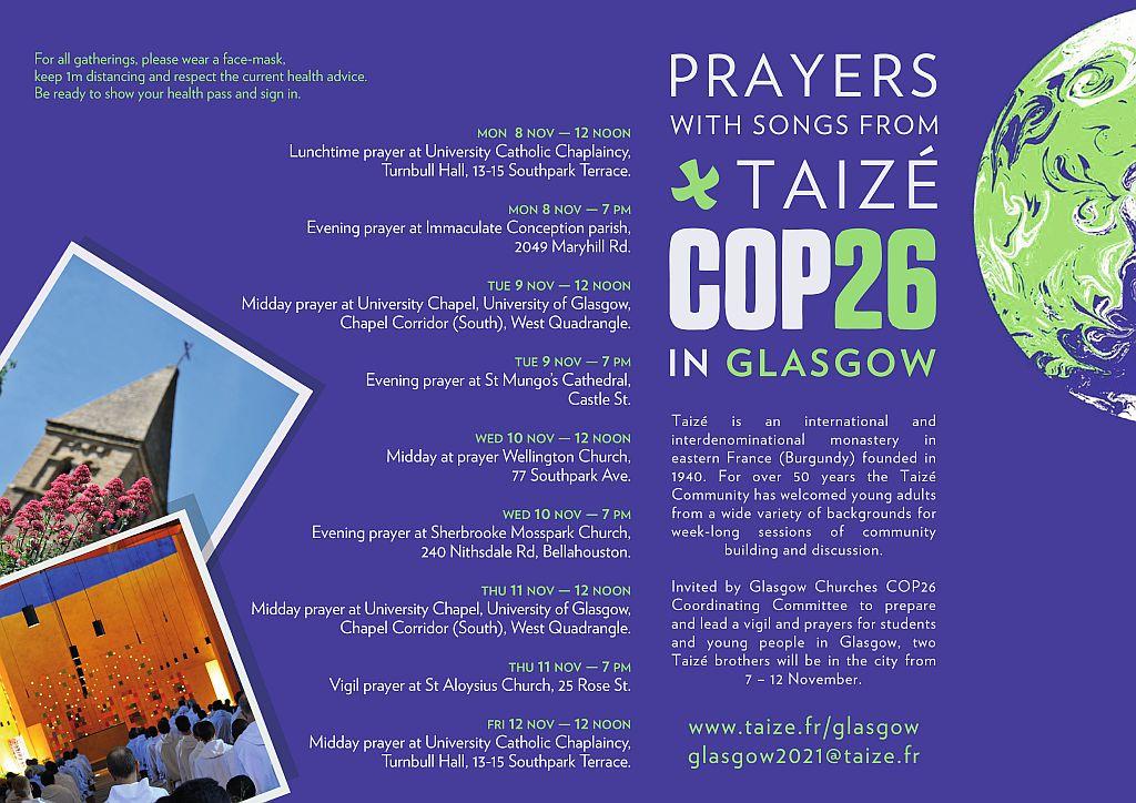 glasgow_prayers_general taize